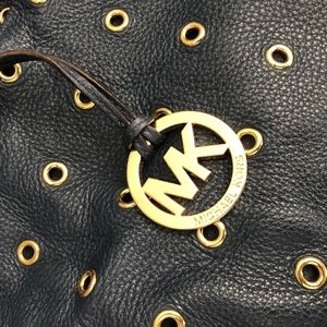 Michael Kors Bucket Bag Purse/Handbag